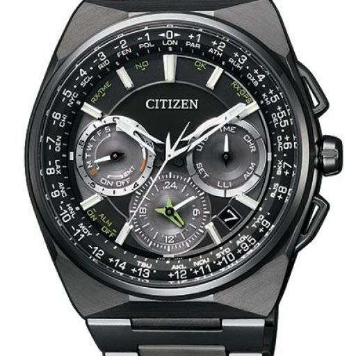 CITIZEN CC9004-51E lIMITED EDITION