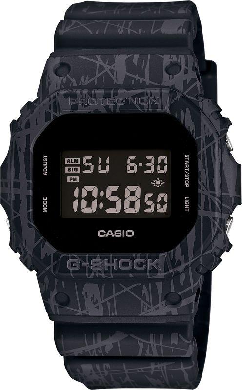CASIO DW-5600SL-1ER G-SHOCK
