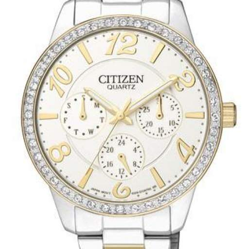 CITIZEN ED8124-53A