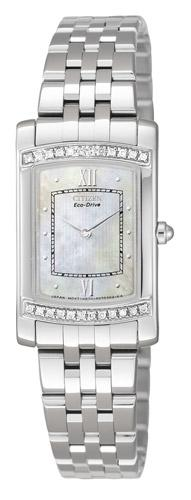 CITIZEN Lady Diamond EG3121-50D