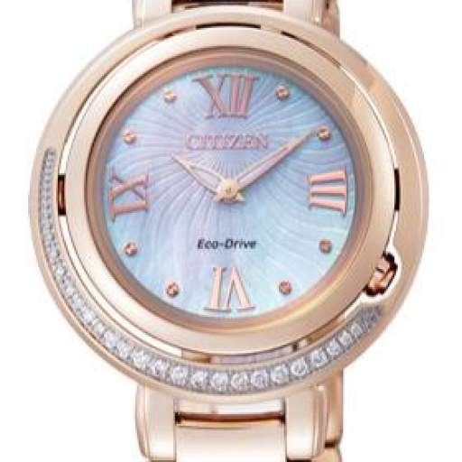 CITIZEN DIAMONDS  EX1122-58D