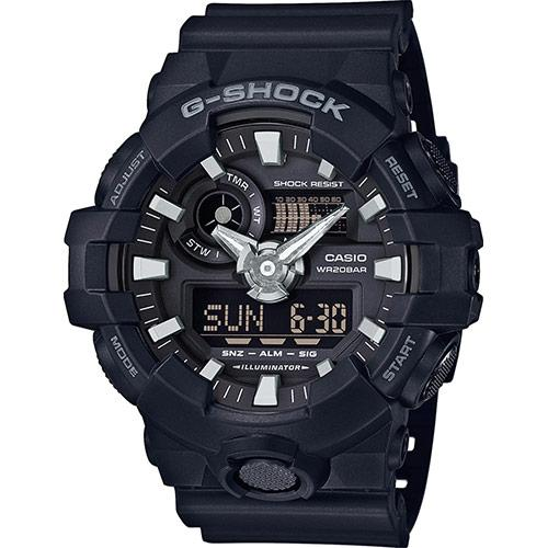 CASIO GA-700-1BER G-SHOCK