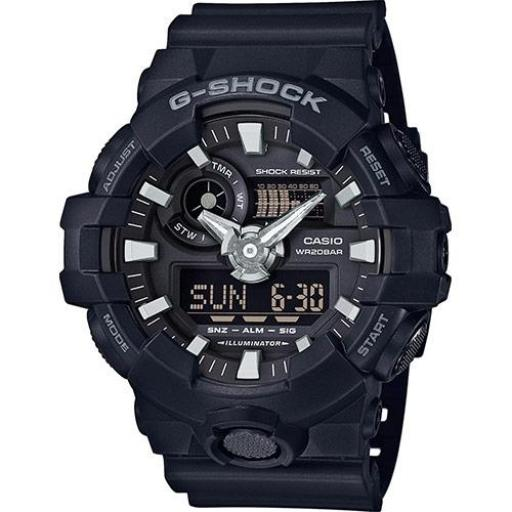 CASIO GA-700-1BER G-SHOCK [0]