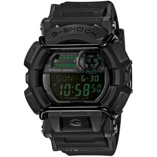 CASIO GD-400MB-1ER G-SHOCK