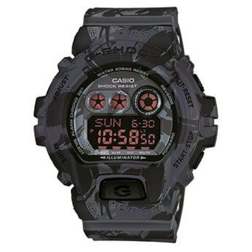CASIO G-SHOCK GD-X6900MC-1ER