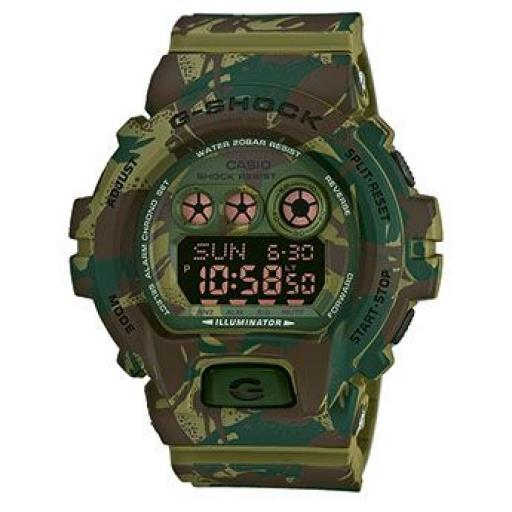 CASIO G-SHOCK GD-X6900MC-3ER