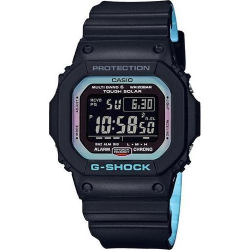 CASIO G SHOCK GW-M5610PC-1ER