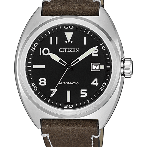 CITIZEN NJ0100-11E AUTOMATICO