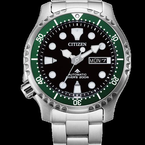 CITIZEN AUTOMATICO NY0084-89E