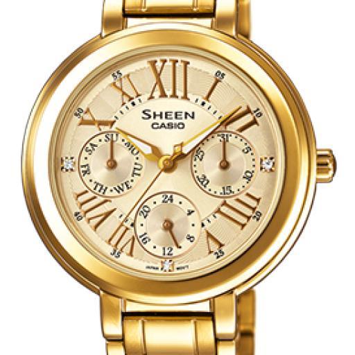 CASIO SHEEN SHE-3034-9AUER [0]