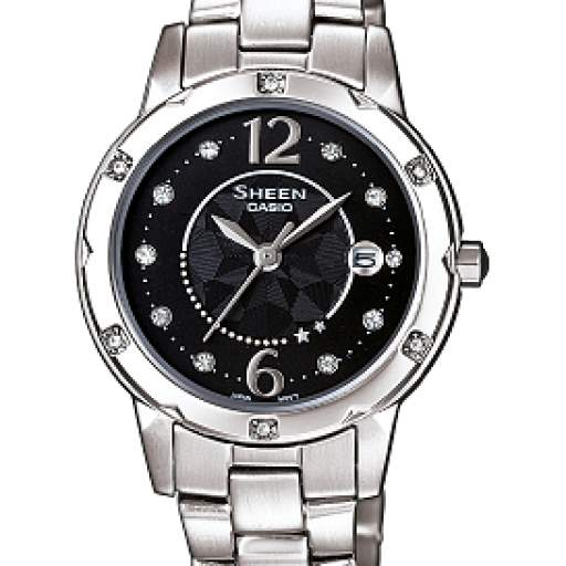 CASIO SHEEN SHE-4021D-1AEF [0]
