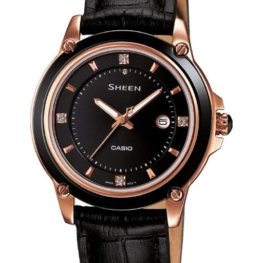 CASIO SHEEN SHE-4507GL-1AER