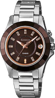 CASIO SHEEN SHE-4509SG-5AER