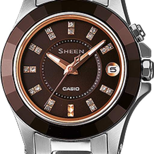 CASIO SHEEN SHE-4509SG-5AER