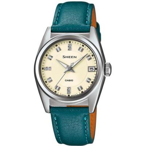 CASIO SHEEN SHE-4518L-9A2UER