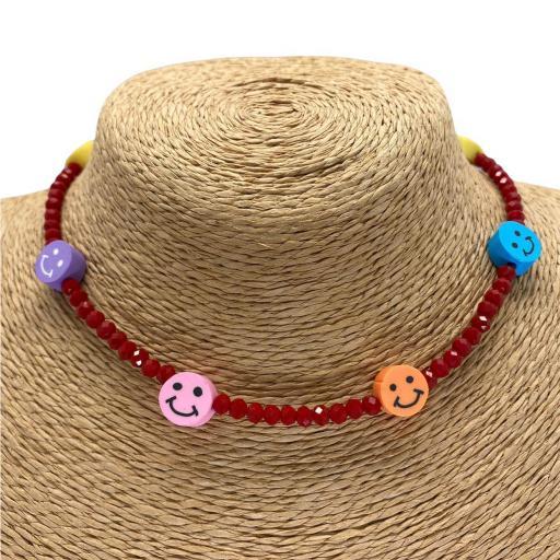 Collar Made in Mare - TUTTI FRUTRI