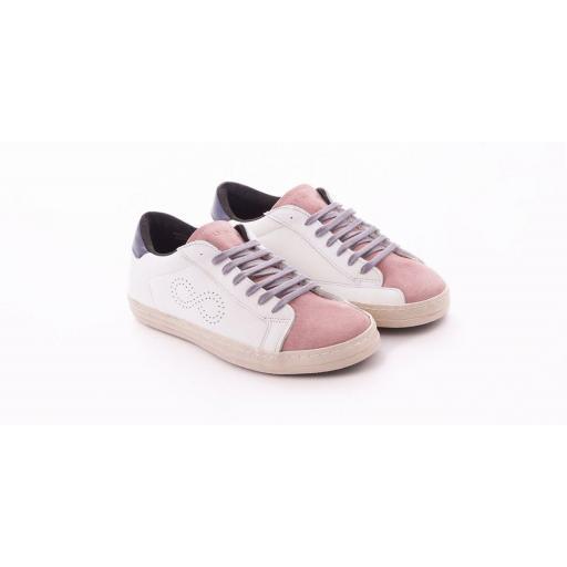 Rubrics Low Pinkish White  [1]