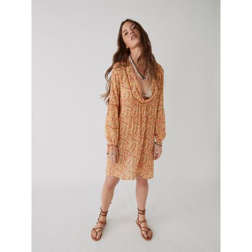 Vestido Agnes - Palme Rústico [2]