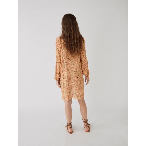 Vestido Agnes - Palme Rústico [3]