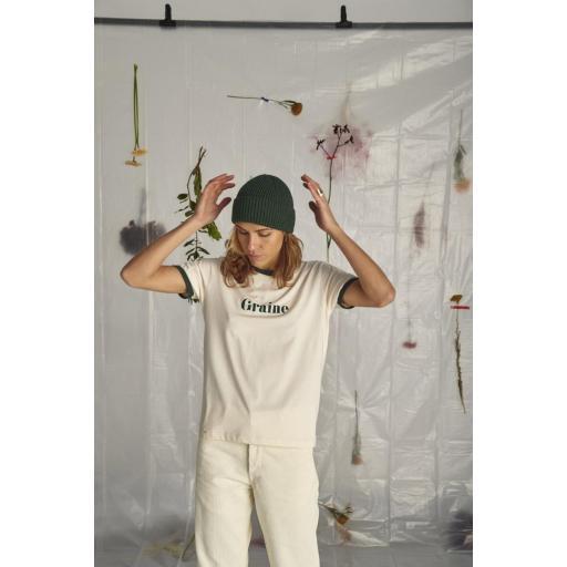 Camiseta Pic - Blanco Invierno [1]
