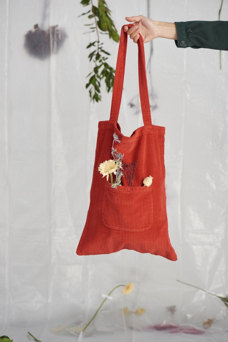 Bolso Marmotte - True red