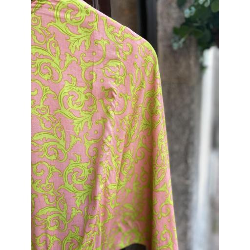 LILOU DRESS FLUOR [2]