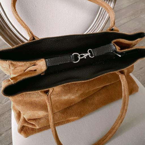 BOLSO FOREST CAMEL [1]
