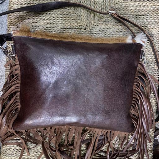 BOHO FEZ 2 L Piel 2 marrón  [3]