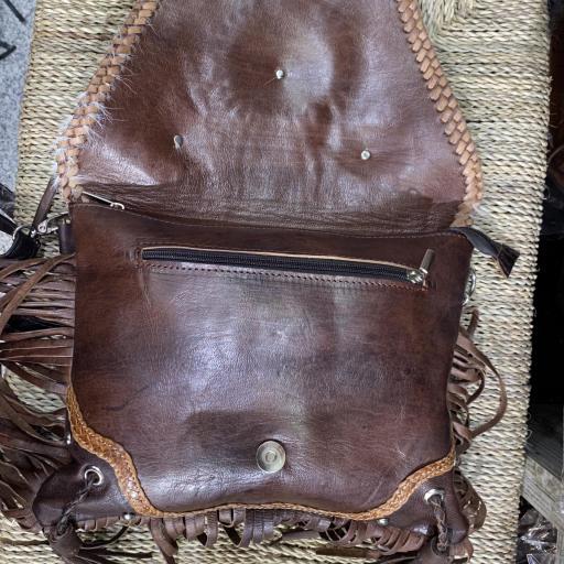 BOHO FEZ 2 L Piel 2 marrón  [1]
