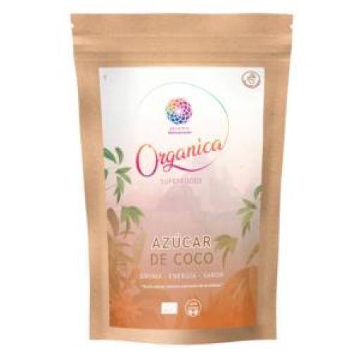 Azúcar de coco ecológico [1]