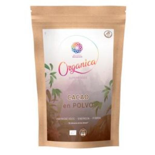 Cacao en polvo ecológico [1]