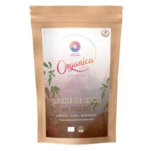 Leche de coco en polvo ecológica [1]