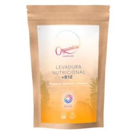 Levadura nutricional +B12 [1]