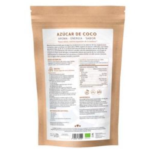 Azúcar de coco ecológico [2]