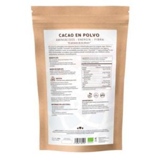 Cacao en polvo ecológico [2]