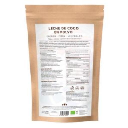 Leche de coco en polvo ecológica [2]