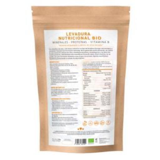 Levadura nutricional +B12 [2]