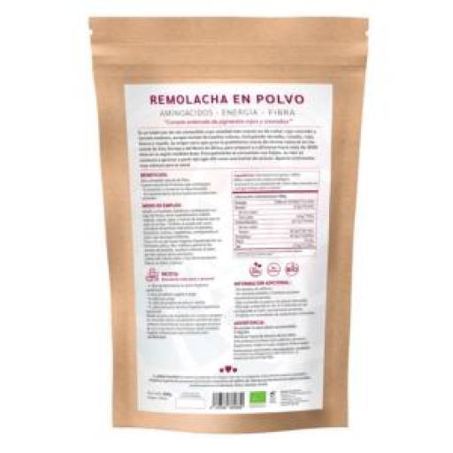 Rosa Mosqueta en polvo ecológica [2]