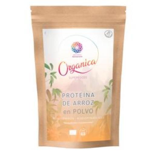 Proteína de Arroz ecológica (80%) [1]