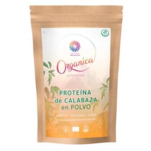 Proteína de Calabaza ecológica (60%) [1]