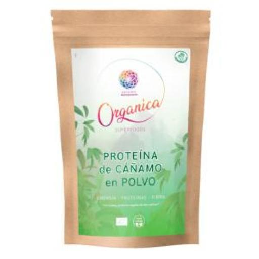Proteína de Cáñamo ecológica (50%) [2]