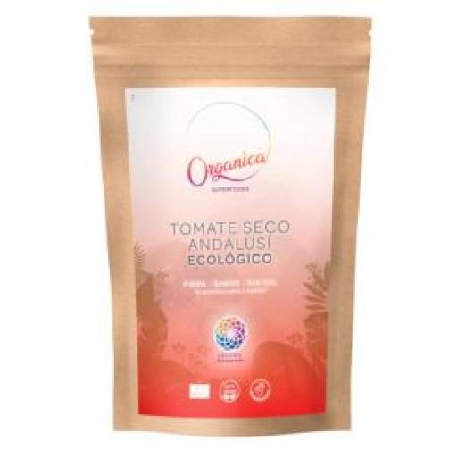 Tomate seco Andalusí ecológico [1]