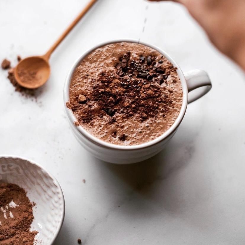 Cacao Nibs ecológicos