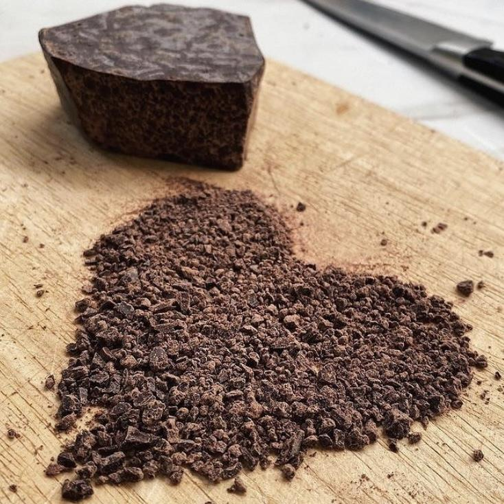 Cacao en polvo ecológico