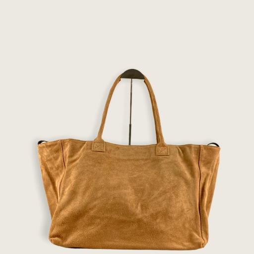 BOLSO FOREST CAMEL [3]