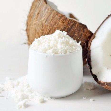 Leche de coco en polvo ecológica
