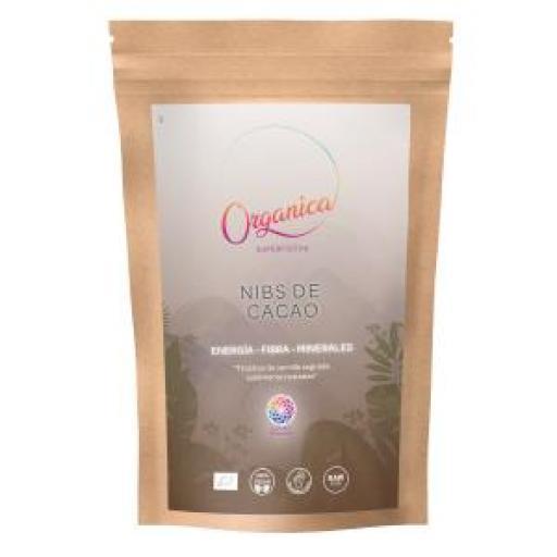 Cacao Nibs ecológicos [1]