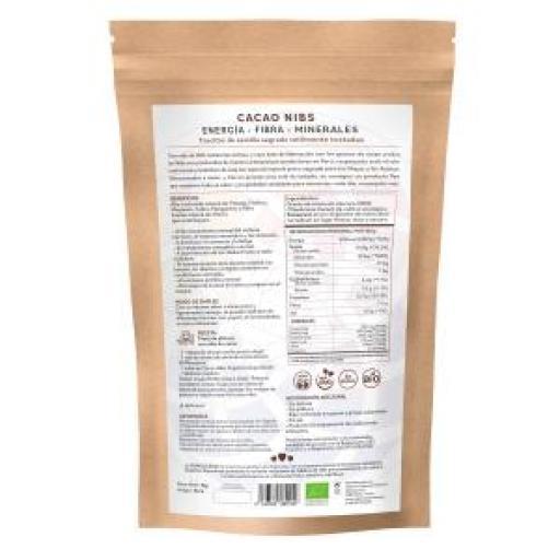 Cacao Nibs ecológicos [2]