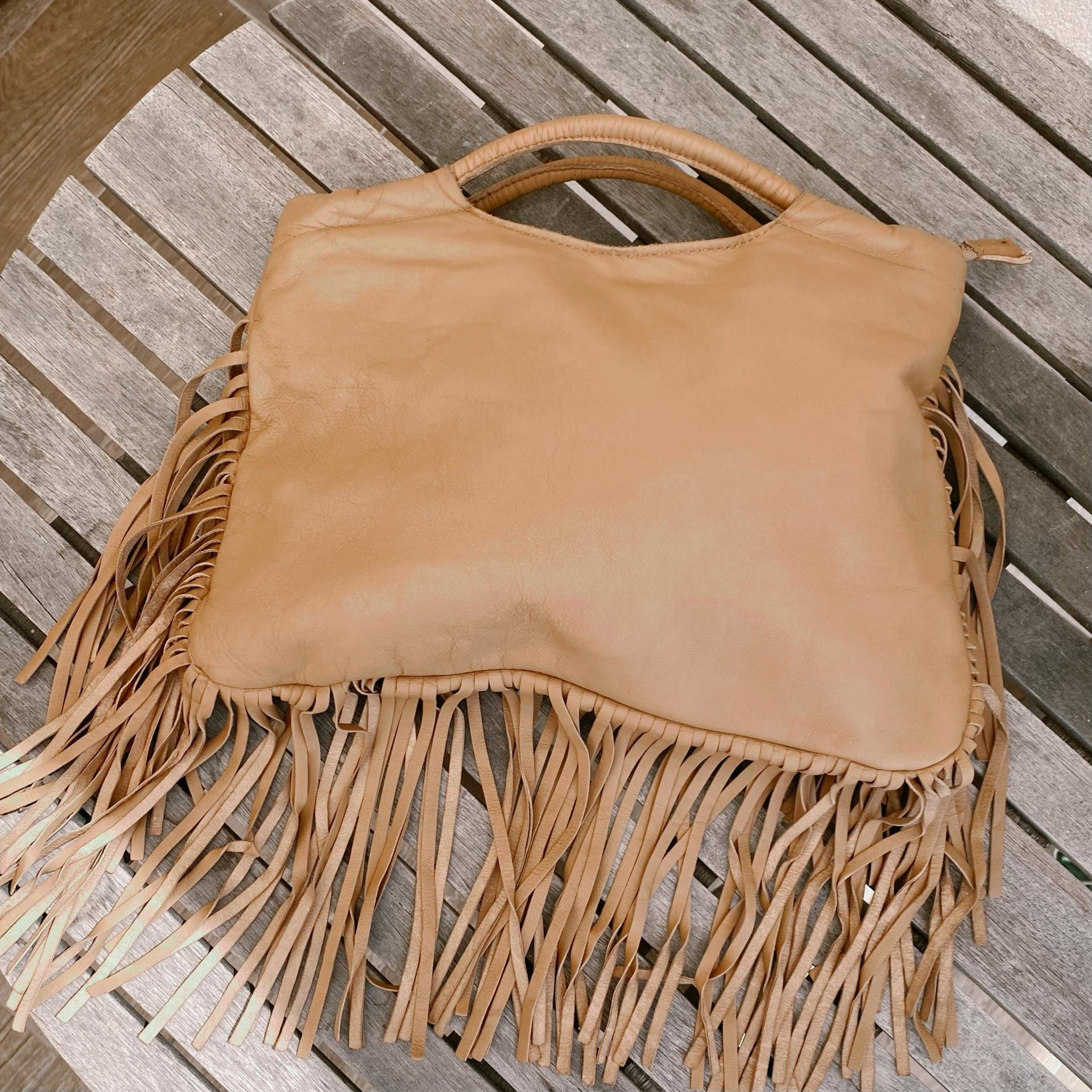 bolsos para otoño