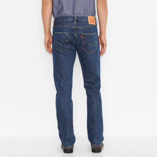 LEVI´S 501 ORIGINAL FIT -0114 STONEWASH